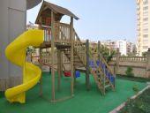 Квартиры с 2 Спальнями в Комплексе Рядом с Пляжем, Алания / Махмутлар - video