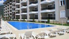 Sahilde Site, Alanya / Kestel - video