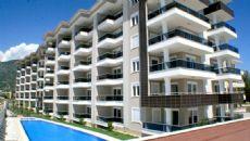 Maison Beachfront à vendre, Alanya / Kestel