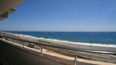 Komplex på stranden, Interiör bilder-1