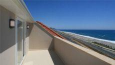 Komplex på stranden, Interiör bilder-11