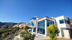 Villa Avec Vue Sur Château et Mer à Alanya, Alanya / Centre - video