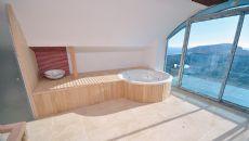 Havet och borgen villa, Interiör bilder-7