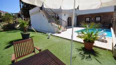 Luxueuse Villa Avec Piscine Privée à Kargicak, Alanya, Alanya / Kargicak - video