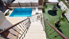 2 sovrum villa, Alanya / Kargicak - video