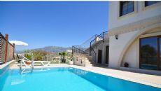 Luxueuse Villa Avec Piscine Privée à Kargicak, Alanya, Alanya / Kargicak