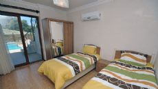 Luxueuse Villa Avec Piscine Privée à Kargicak, Alanya, Photo Interieur-7