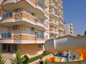 Strandnera lägenhet, Alanya / Mahmutlar