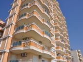 Strandnera lägenhet, Alanya / Mahmutlar - video