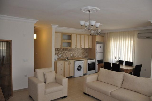 cheap 2 bedroom apartments in mahmutlar alanya center video
