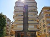 Berg visa lägenhet, Centrum / Alanya