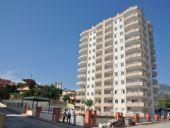 Апартамент с видом на горы, Алания / Махмутлар - video