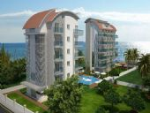 Strand complex, Alanya / Kestel
