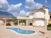 Villa med havsutsikt, Alanya / Kargicak