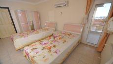Kargıcak 3 Yatak Odalı Villa, İç Fotoğraflar-7