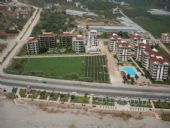 Beachfront utveckling, Alanya / Kestel - video