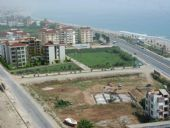 Strandseiten Apartments, Alanya / Kestel - video