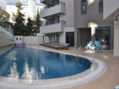 Appartement 1 chambre, Alanya / Centre - video
