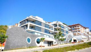 Monte Mare Apartments, Alanya / Center - video