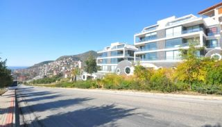 Monte Mare Appartementen, Alanya / Centrum - video