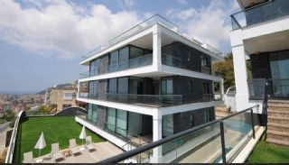 Luxury Apartments with Castle and Sea Views in Alanya, Alanya / Center - video