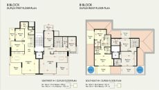 Monte Mare Apartments, Property Plans-1