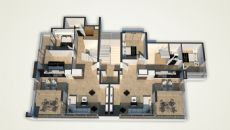 Monte Mare Apartments, Property Plans-5