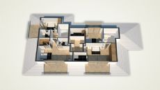 Monte Mare Apartments, Property Plans-6