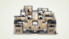 Monte Mare Apartments, Property Plans-7