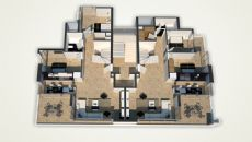 Appartement Monte Mare , Projet Immobiliers-8