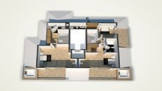 Appartement Monte Mare , Projet Immobiliers-9