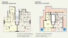 Monte Mare Apartments, Property Plans-10