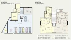 Monte Mare Apartments, Property Plans-11