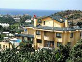 6 Odalı Satılık Villa, Kestel / Alanya - video