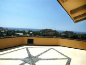 Villa vue mer et montagne, Alanya / Kestel - video