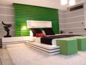 Appartement Large Complexe, Alanya / Mahmutlar - video