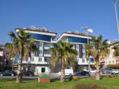Cleopatrastrand apartments, Alanya / Zentrum - video