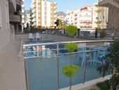 Cleopatrastrand apartments, Zentrum / Alanya - video