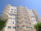 2 slaapkamer appartement met zeezicht, Alanya / Mahmutlar - video