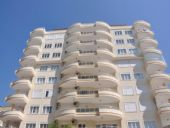 Wohnung  mit meerblick, Alanya / Mahmutlar - video