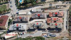 Konakli Wohnungen, Foto's Bau-2