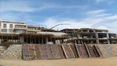 Квартиры в Конаклы, Фотографии строительства-3