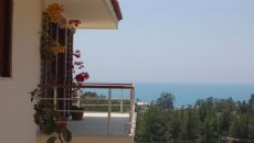 Appartements Konaklı Proche de la Plage à Konakli, Alanya, Alanya / Konakli - video