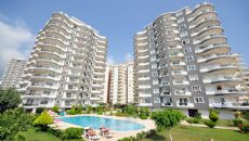 Appartement Sun Garden , Mahmutlar / Alanya - video