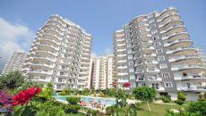 Sun Garden Lägenheter, Alanya / Mahmutlar