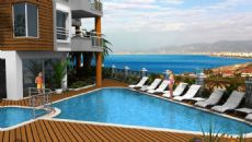 Beach Residenz, Kargicak / Alanya - video