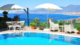 Residence Beach, Alanya / Kargicak - video