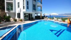 Beach Residence, Alanya / Kargıcak