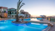 Holiday Residence, Alanya / Kargıcak - video