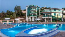 Holiday Residence, Alanya / Kargicak